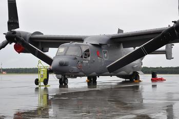 11-0064 - USA - Air Force Bell-Boeing CV-22B Osprey