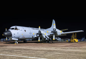 FAB7200 - Brazil - Air Force Lockheed P-3AM Orion
