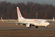 EC-JNF - Air Europa Boeing 737-800 aircraft