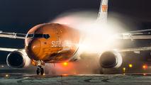 OO-TNP - TNT Boeing 737-400F aircraft