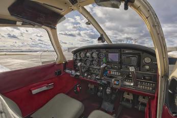 N210SP - Premier Flight Center, LLC Piper PA-28R Arrow /  RT Turbo Arrow
