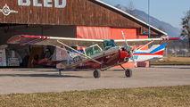 D-ECOC - Private American Champion 7GCBC Citabria Explorer aircraft