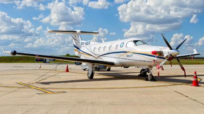 PP-BER - Azul Linhas Aéreas Pilatus PC-12