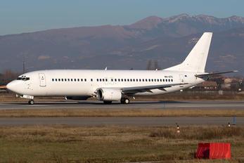 9H-GTC - Air Horizont Boeing 737-400