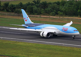 G-TUIG - TUI Airways Boeing 787-8 Dreamliner