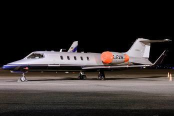 ES-PVH - Avies Learjet 31