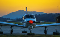 S5-DAC - Adria Airways Piper PA-28R Arrow /  RT Turbo Arrow aircraft