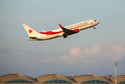 7T-VKG - Air Algerie Boeing 737-800 aircraft