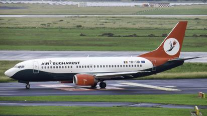 YR_TIB - Air Bucharest Boeing 737-300