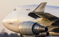 N407KZ - Atlas Air Boeing 747-400F, ERF aircraft