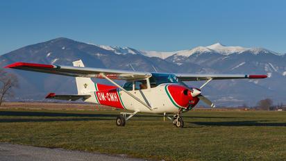 OM-CMH - Private Cessna 172 Skyhawk (all models except RG)