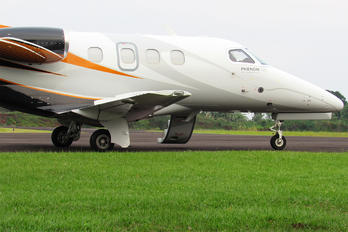 PR-HNZ - Private Embraer EMB-500 Phenom 100
