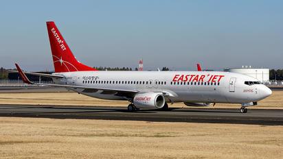HL8052 - Eastar Jet Boeing 737-800