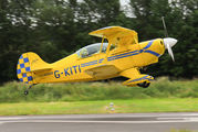 G-KITI - Private Pitts S-2E aircraft