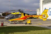 SP-HXP - Polish Medical Air Rescue - Lotnicze Pogotowie Ratunkowe Eurocopter EC135 (all models) aircraft