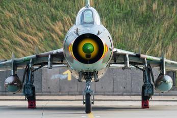 8816 - Poland - Air Force Sukhoi Su-22M-4