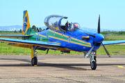 """FAB5963 - Brazil - Air Force """"Esquadrilha da Fumaça"""" Embraer EMB-314 Super Tucano A-29B aircraft"""