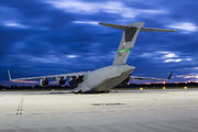 00180 - USA - Air National Guard Boeing C-17A Globemaster III aircraft