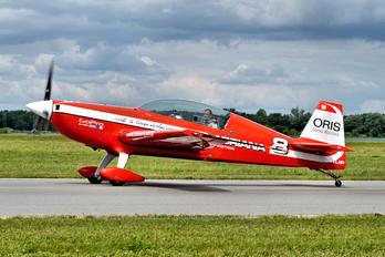 SP-AUP - Grupa Akrobacyjna Żelazny - Acrobatic Group Extra 330LC