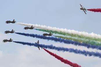 "440 - United Arab Emirates - Air Force ""Al Fursan"" Aermacchi MB-339NAT"