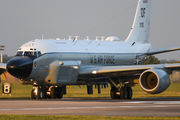 62-4135 - USA - Air Force Boeing RC-135W Rivet Joint aircraft
