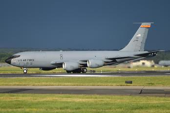 61-0284 - USA - Air Force Boeing KC-135R Stratotanker