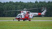 0813 - Poland - Navy PZL W-3RM Anaconda aircraft