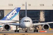 ZK-NZC - Air New Zealand Boeing 787-9 Dreamliner aircraft