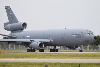 87-0121 - USA - Air Force McDonnell Douglas KC-10A Extender