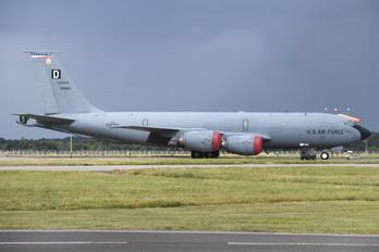 83-8884 - USA - Air Force Boeing KC-135R Stratotanker