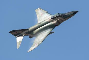 57-6914 - Japan - Air Self Defence Force Mitsubishi RF-4E Kai