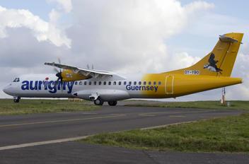 OY-YBO - Nordic Aviation Capital ATR 72 (all models)