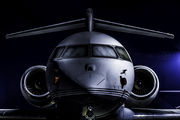 M-YSAI - Private Bombardier BD-700 Global 5000 aircraft