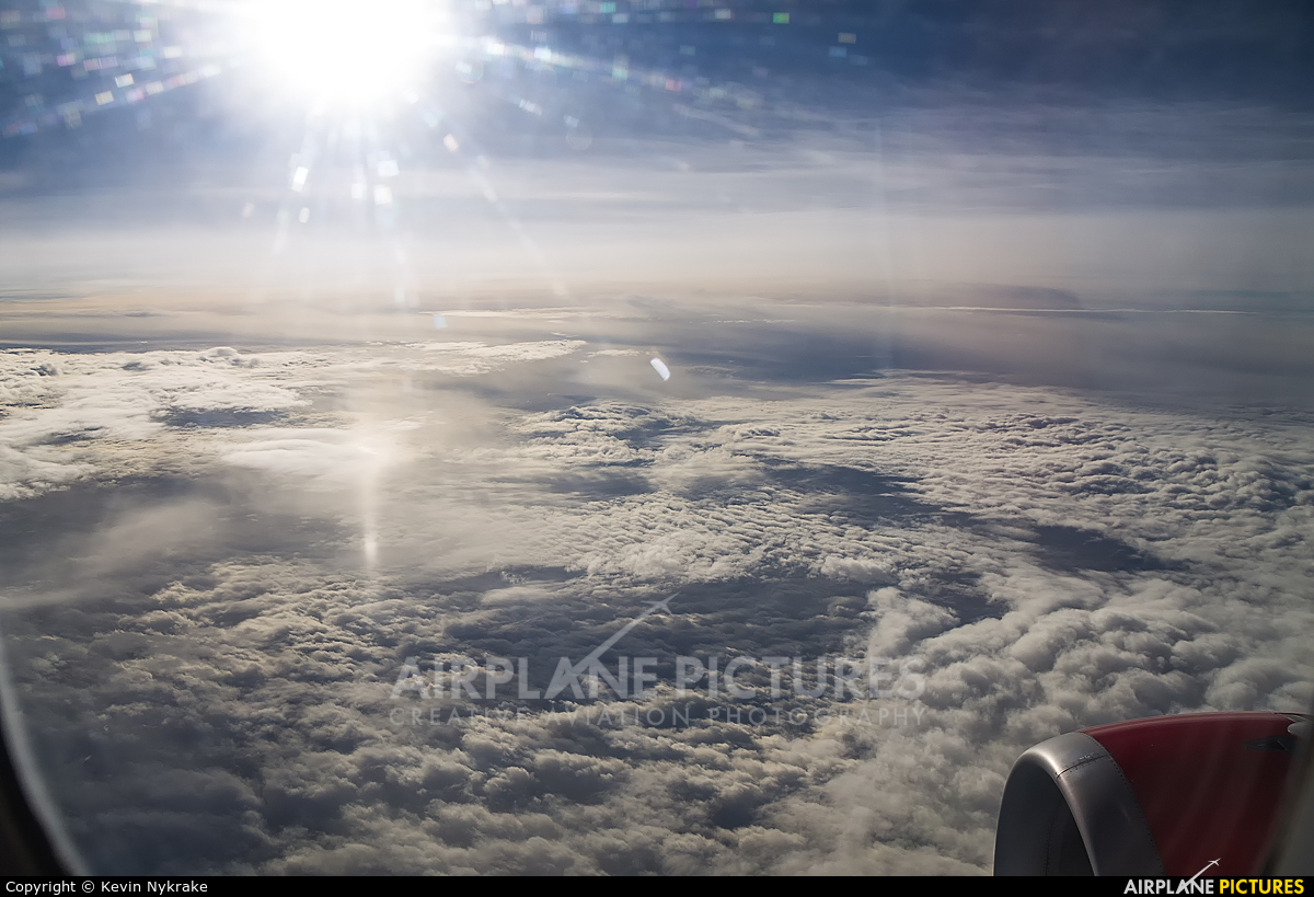 Air Berlin D-ABZI aircraft at In Flight - Germany