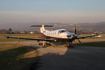 N269LG - Private Pilatus PC-12