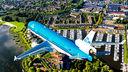 #6 KLM McDonnell Douglas MD-11 PH-KCE taken by Jeffrey Schäfer