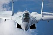 32 - Bulgaria - Air Force Mikoyan-Gurevich MiG-29A aircraft