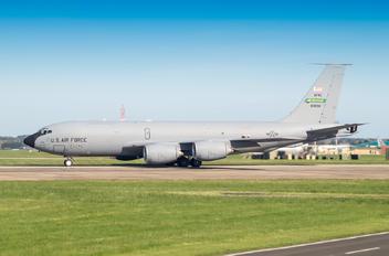 58-0038 - USA - Air Force Boeing KC-135R Stratotanker