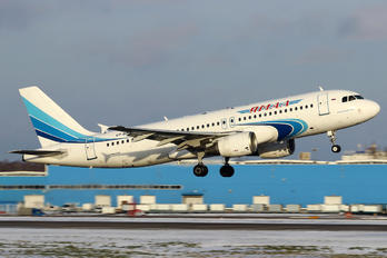 VP-BHX - Yamal Airlines Airbus A320