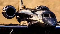 N727PR - Unknown Gulfstream Aerospace G-V, G-V-SP, G500, G550 aircraft