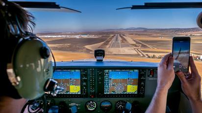EC-LJM - Fly&Fun Cessna 172 Skyhawk (all models except RG)