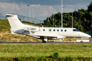 F-HBDX - Private Embraer EMB-505 Phenom 300