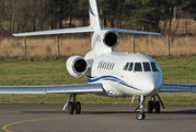 N171TG - Private Dassault Falcon 50 aircraft