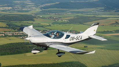 OM-SCA - SkyService Flying School CZAW / Czech Sport Aircraft PS-28 Cruiser