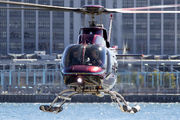 N407NP - Private Bell 407 aircraft