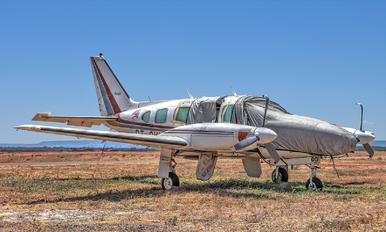 PT-CKW - Private Piper PA-31 Navajo (all models)