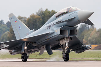 30+99 - Germany - Air Force Eurofighter Typhoon T