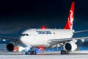TC-JOY - Turkish Cargo Airbus A330-200F aircraft