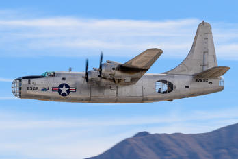 N2871G - Private Consolidated PB4Y Privateer