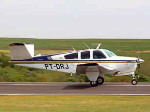 PT-DRJ - Private Beechcraft 35 Bonanza V series